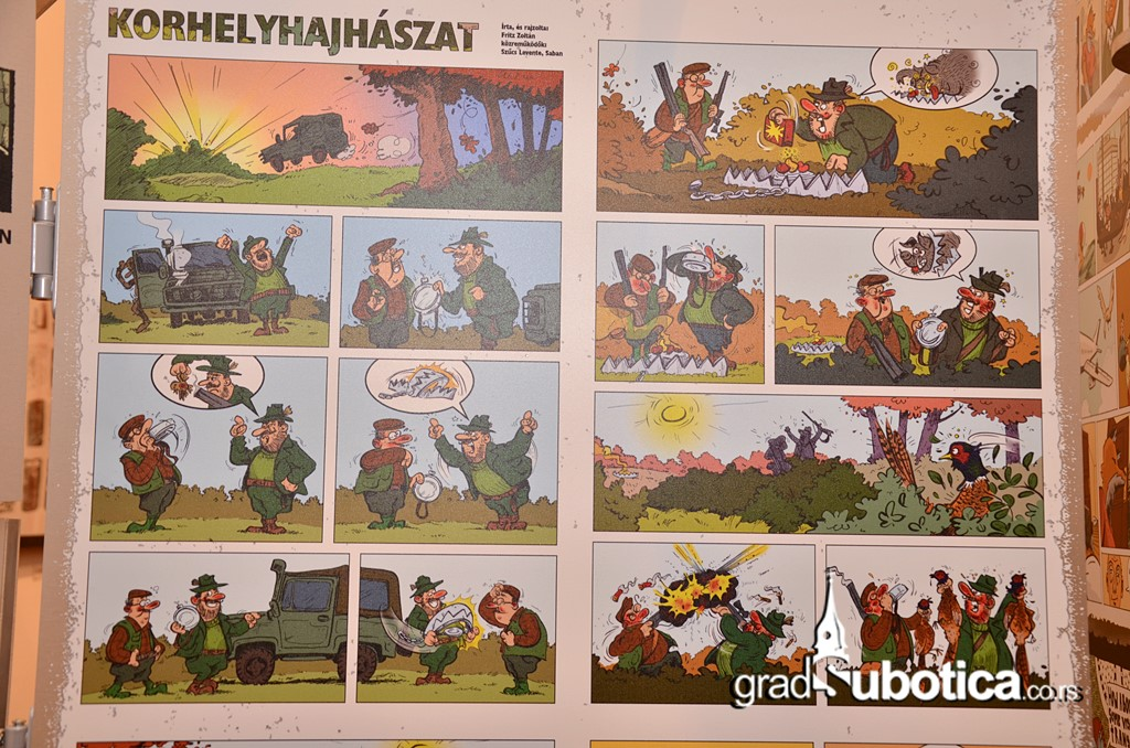 Galerija Vinko Percic Subotica - comixconnection stripovi (18)
