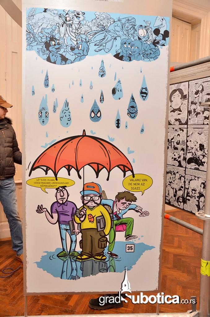 Galerija Vinko Percic Subotica - comixconnection stripovi (4)