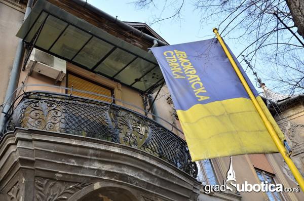 DS Demokratska stranka subotica (1)