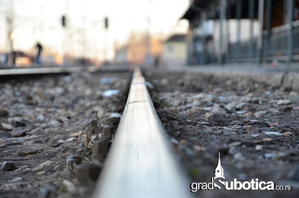 Pruga Subotica Zeleznica vozovi (2)