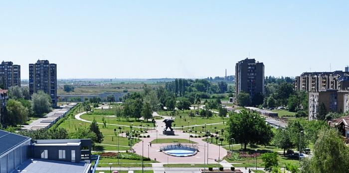 Prozivka Subotica