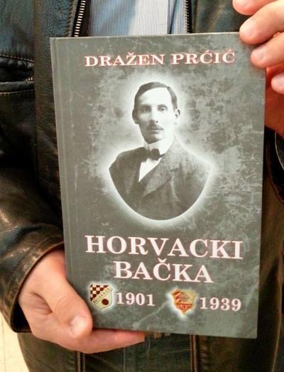 horvacki backa