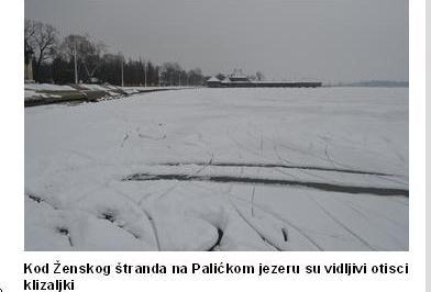 led na palicu