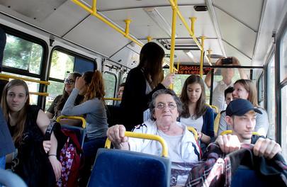 autobus 16 subotica