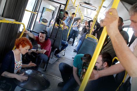 autobus 16