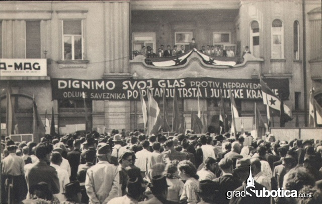 manifestacije na trgu subotica (4)
