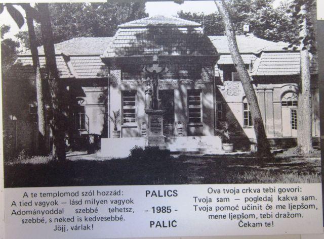 palic 85