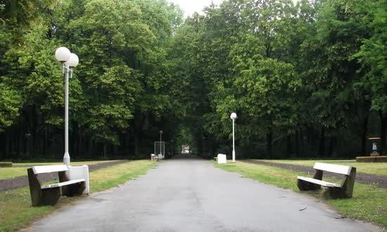 veliki park