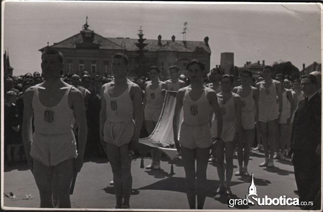 szabadka 1942