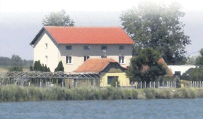 salas zatvor