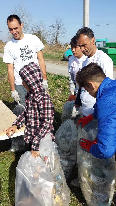 eko volonterska akcija 1