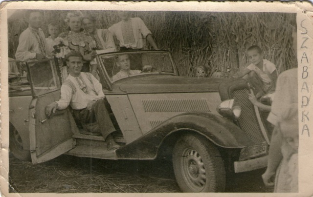 szabadka 1951