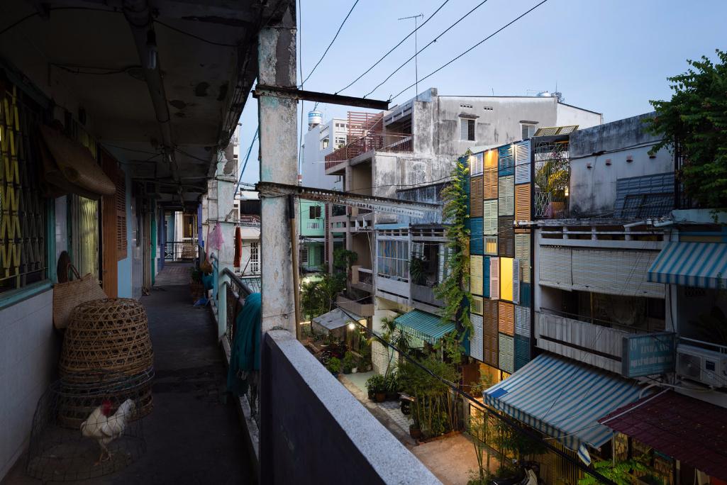 Vegan kuća Vijetnam 3