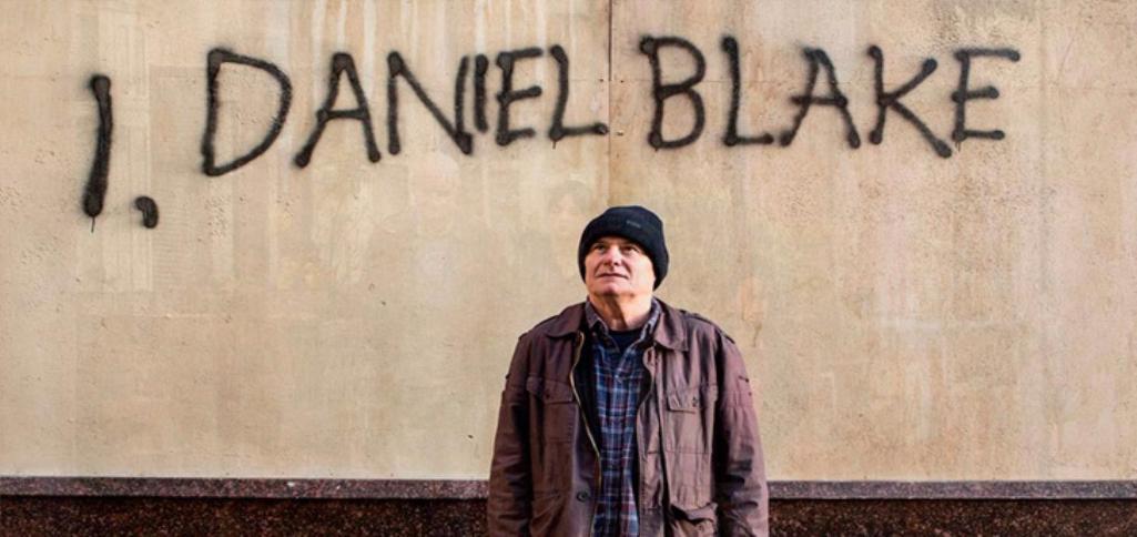 Ja, Danijel Blejk